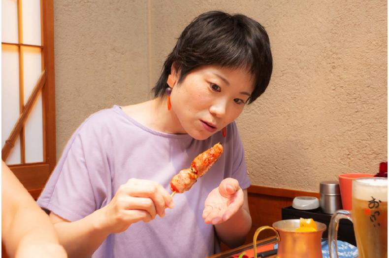 もつ焼き 肉の佐藤