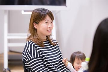 友澤光里さん