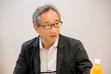岡本 州弘さん